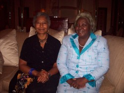 Ntsiki Biko, eternal sister and Alice Walker
