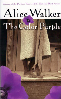 alice walkers the color purple is celie an independent woman The color purple, by alice walker, is a very intense book to read by intense, it is a book touching very difficult and hard aspects of life of a poor, black oppressed woman in the early twentieth century walker does social criticism in her novel, mostly criticizing the way black women were.