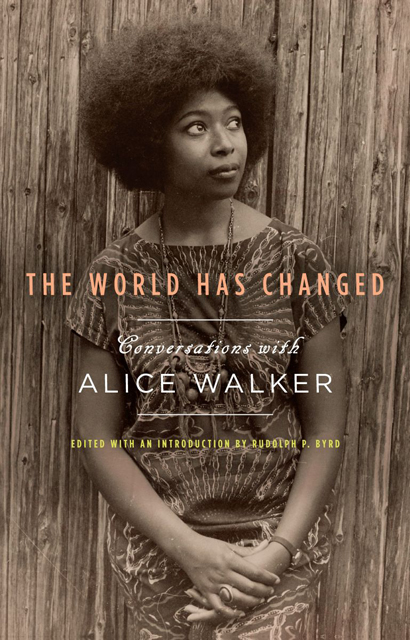 what makes alice walker an outstanding writer of her autobiography The context in which alice walker creates her work is  as the writer, desires most an example of alice walker's  euphony and repetition to make her.