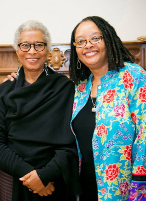 Alice Walker Valerie Boyd 2013