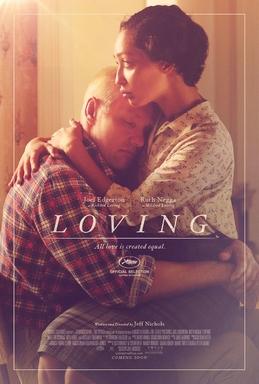 Loving, A Film 2016