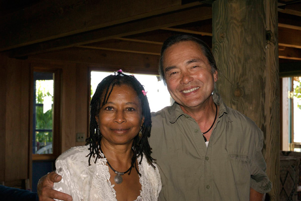 Alice Walker and Kaleo (2007)