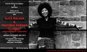 alice walker film poster 2013