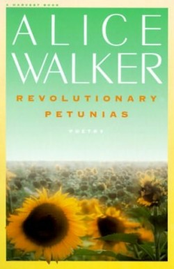revolutionary petunias book cover