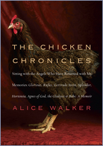 The Chicken Chronicles book cover