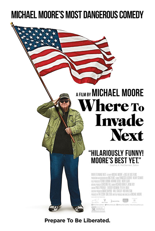 Where-to-Invade-Next-Michael Moore Poster Web Alice Walkers Garden