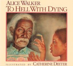 To Hell With Dying book cover image