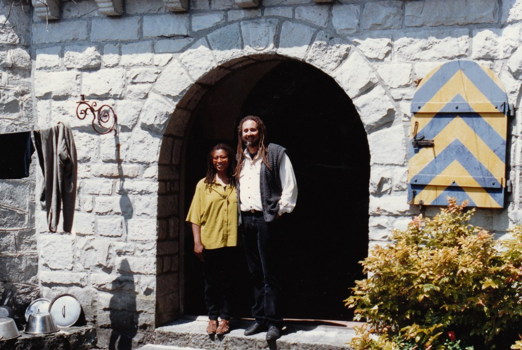 Alice Walker Robert Allen AWG Carl Jung - Alice and Jung