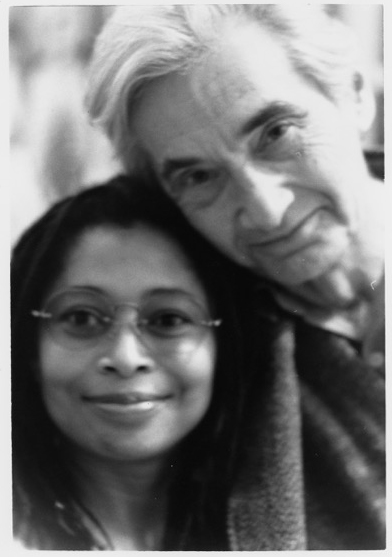 Alice Walker and Howard Zinn  January 26, 1991