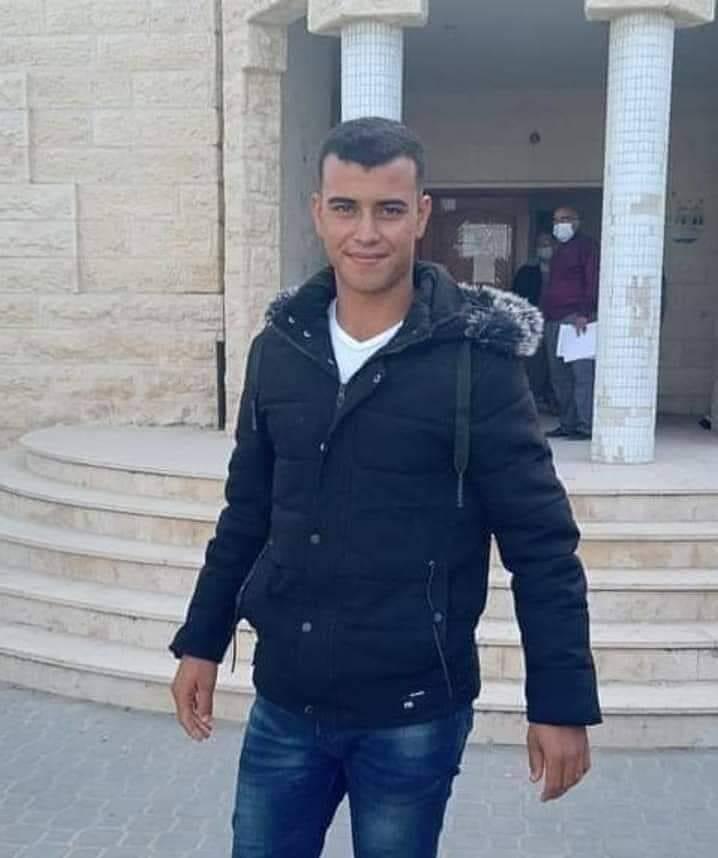 Allah yerhamo killed before his planned wedding 2021-05 Palestine ISraeli forces