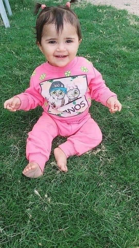 Palestine child killed by Israeli Forces