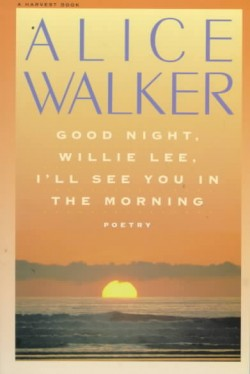 Good Night Willie Lee I'll See You in the Morning Book Cover