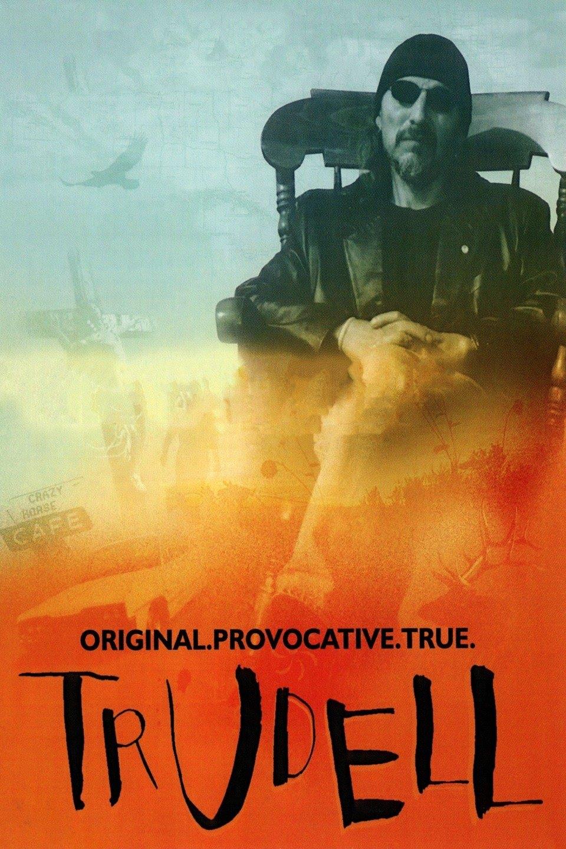Movie Poster John Trudell