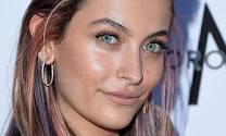 Photo of Paris Jackson upclose face posted to Open Letter by Alice Walker