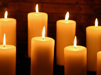 Candles Alicewalkersgarden Election 2016