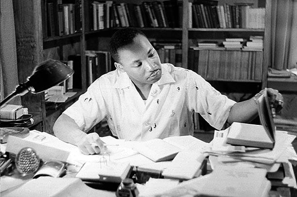 MLK at Home Martin Luther King Jr Alice Walker Remember