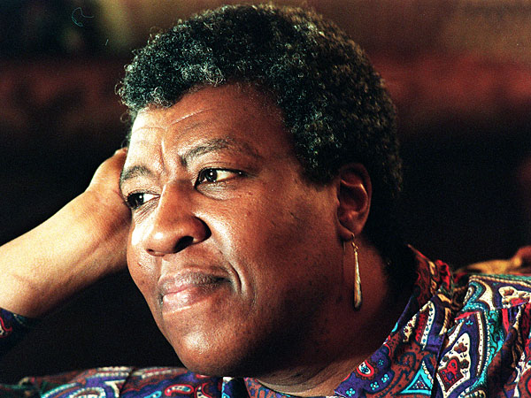 Octavia Butler Alice Walkers Garden Website