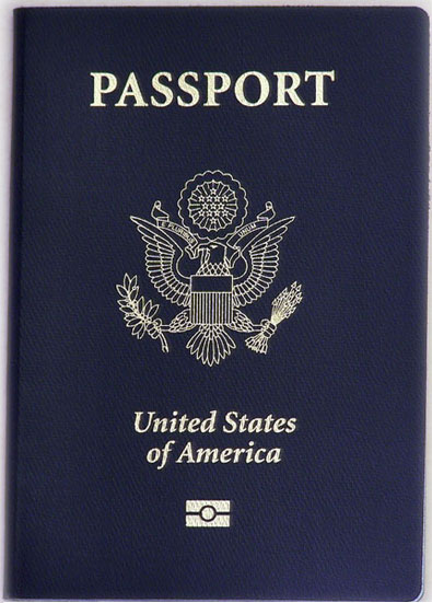 United States Passport Alice Walker Poem Sweet People Are Everywhere