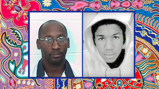 troy davis trayvon martin photos within alice walker thoughts blog post alicewalkersgarden.com
